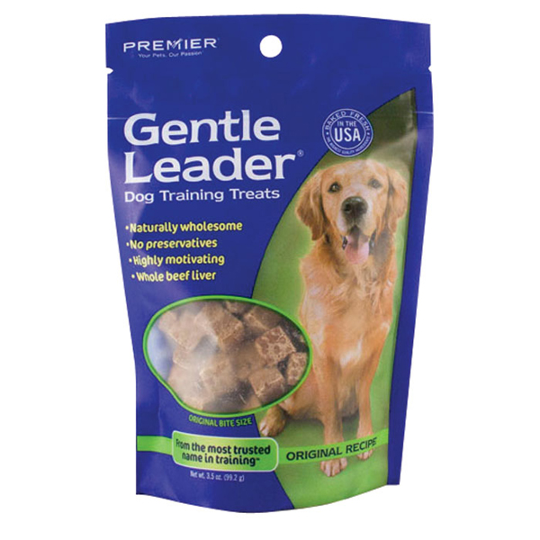 Gentle Leader Dog Training Treats