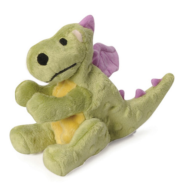 GoDog Mini Dragons - Lime Green