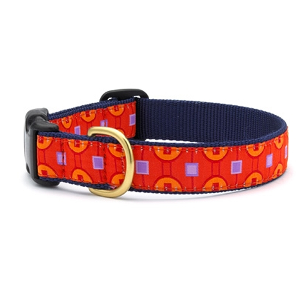 Greenwich Dog Collar by Up Country