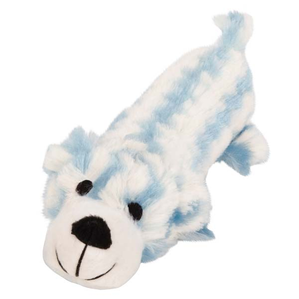 Grriggles Bolt Buddy Dog Toy - Blue