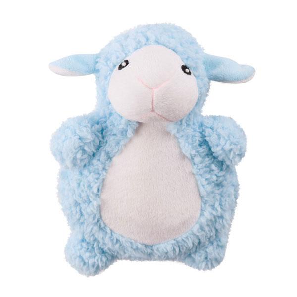 Grriggles Crinkleton Dog Toy - Sheep