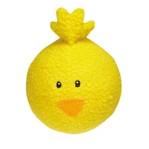 Grriggles Noggins Dog Toy - Duck