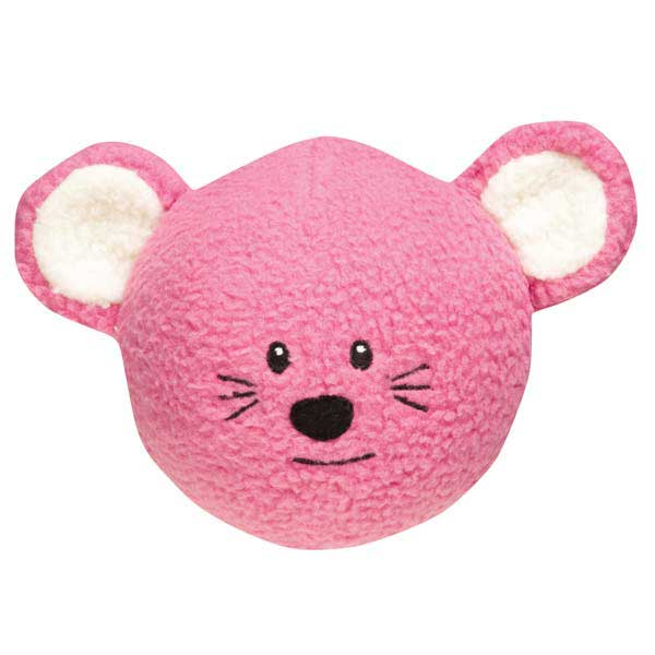 Grriggles Noggins Dog Toy - Mouse