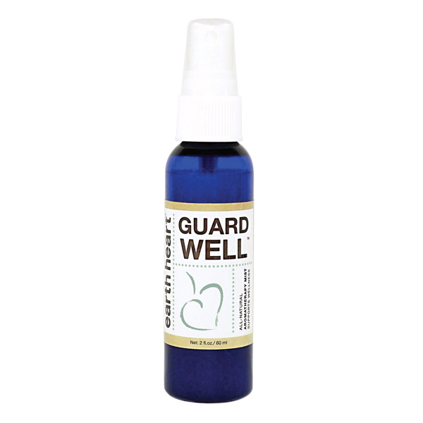Guard Well Natural Pet Remedy Mist