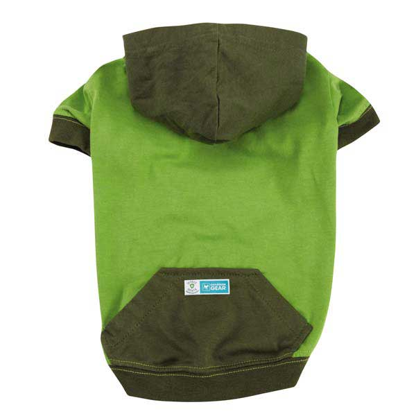 Guardian Gear Insect Shield Dog Pullover - Green