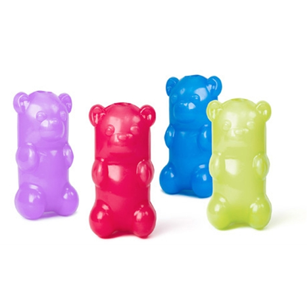 Gummy Bear Dog Toy by Ruff Dawg