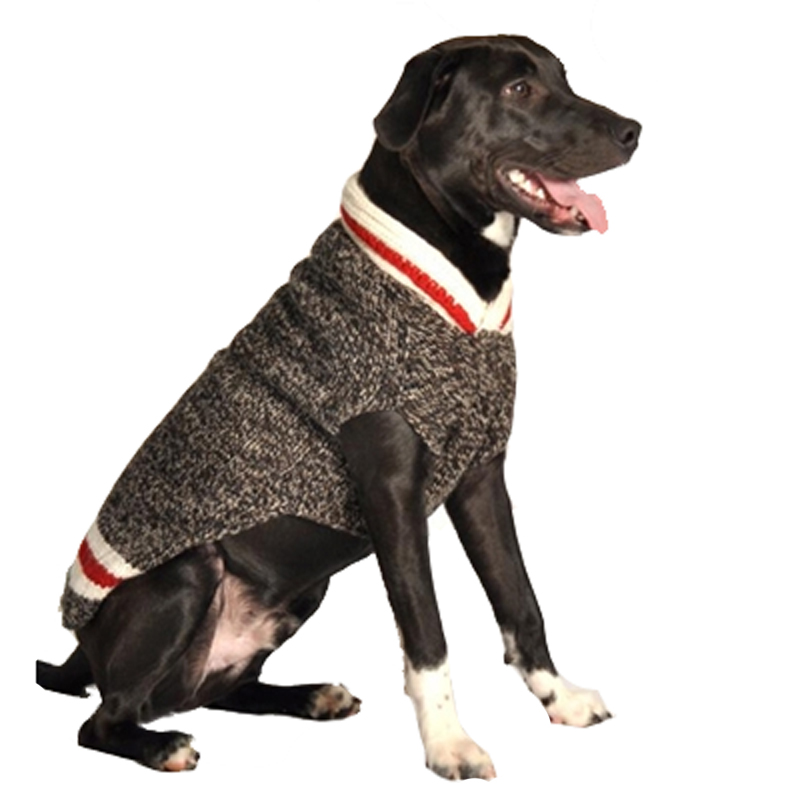 Handmade Boyfriend Wool Dog Sweater