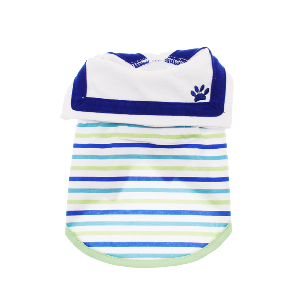 Happy Sailor Dog Tank Top by Dogo