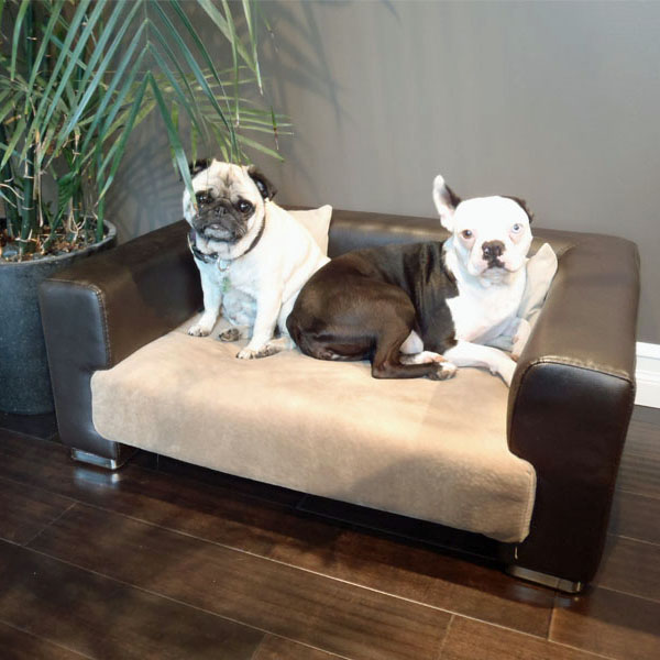 Hestia Dog Sofa At Baxterboo