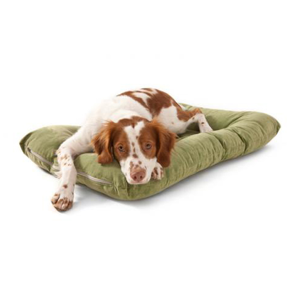 Heyday Dog Bed - Loden