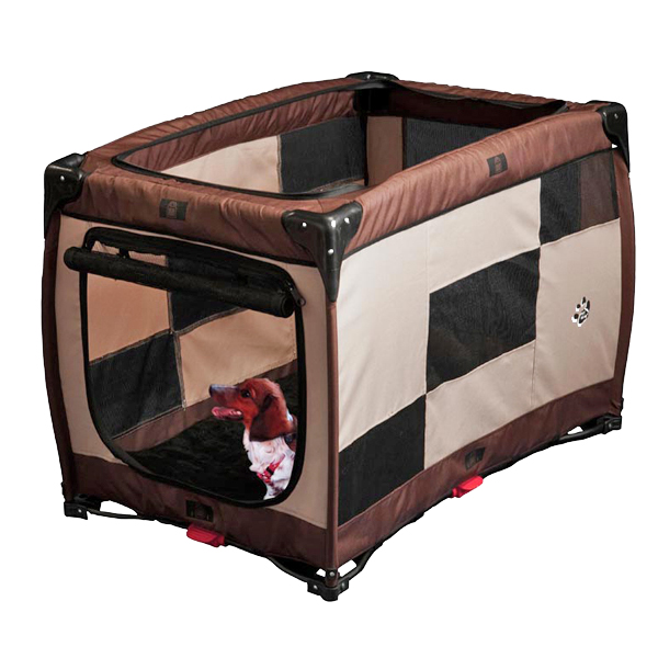 Home N Go Pet Pen - Sahara