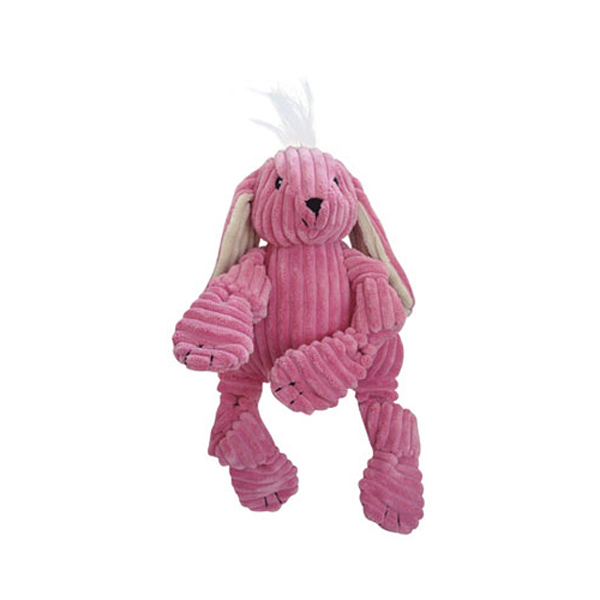 Huggle Hounds Woodland Knotties Toy - Bunny