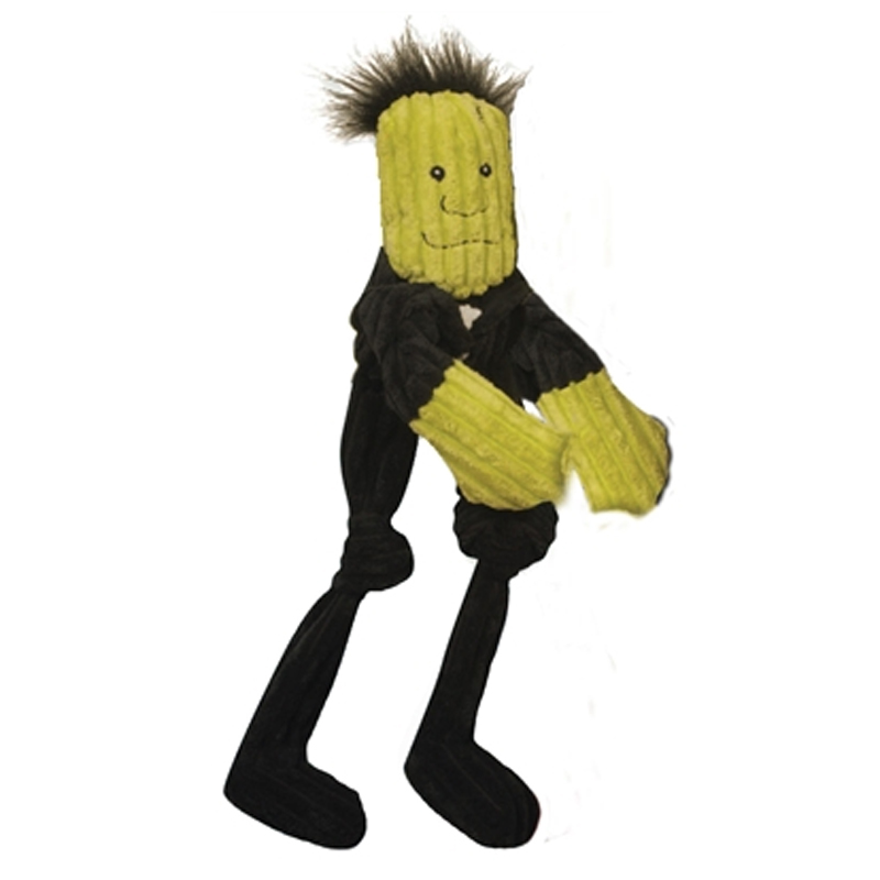 Hugglehounds - Frankenstein the Groom Dog Toy