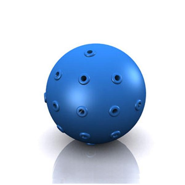 Hydro Ball Dog Toy