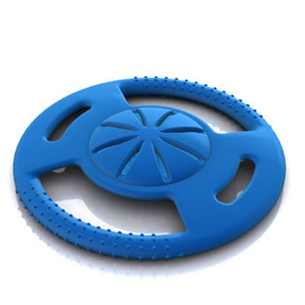Hydro Saucer Dog Toy