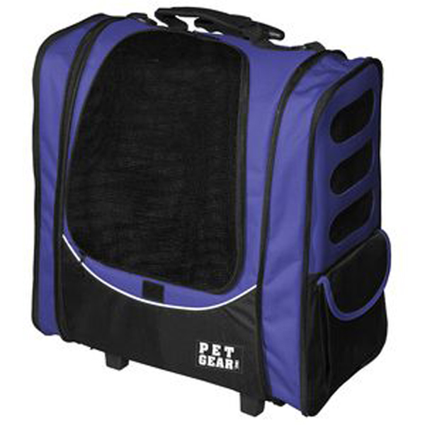 I-Go2 Escort Dog Carrier - Lavender
