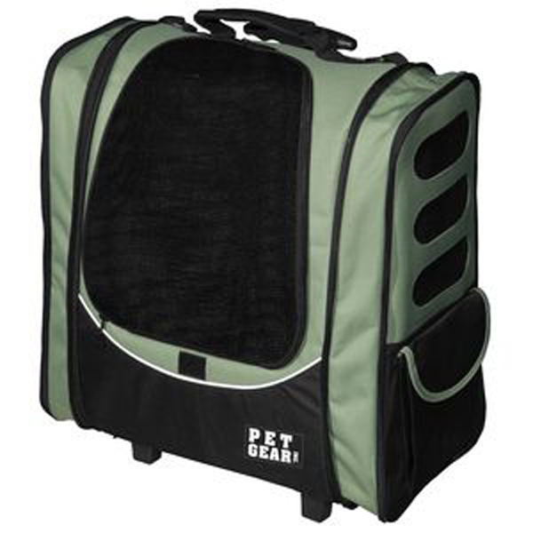 I-Go2 Escort Dog Carrier - Sage