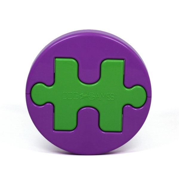 Jigsaw Glider Dog Game