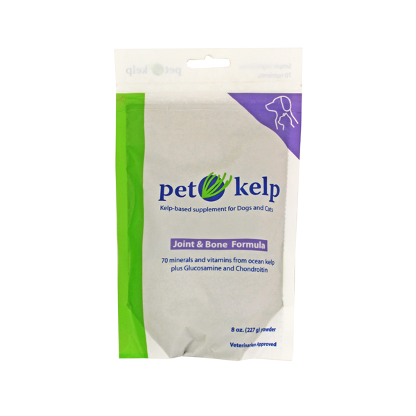 Joint & Bone Formula Pet Kelp