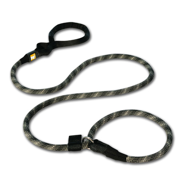 Just-a-Cinch Dog Leash by Ruff Wear - Obsidian Black