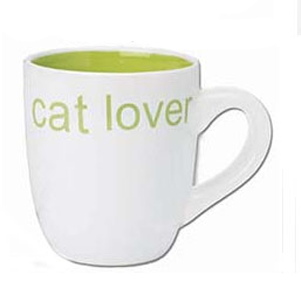 Kool Pet Cat Lover Mug