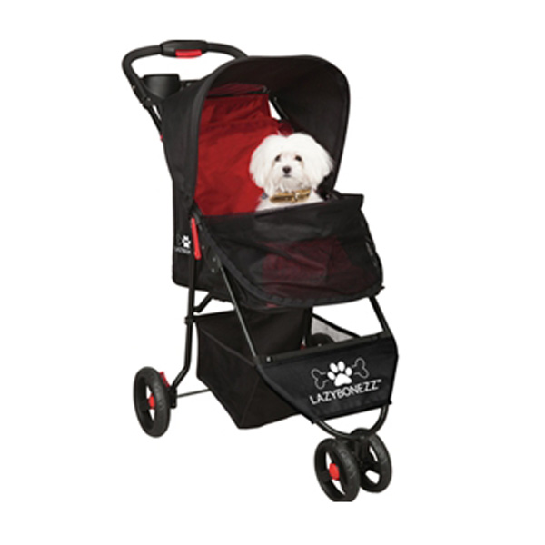The Lazy Joggger Dog Stroller