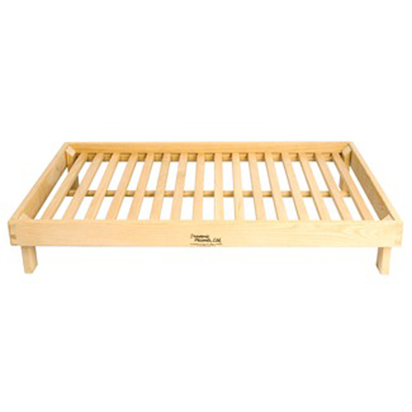 Legacy Outdoor Futon Pet Bed Frame