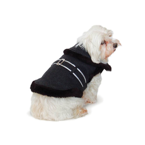 London Dog Coat by Dogo