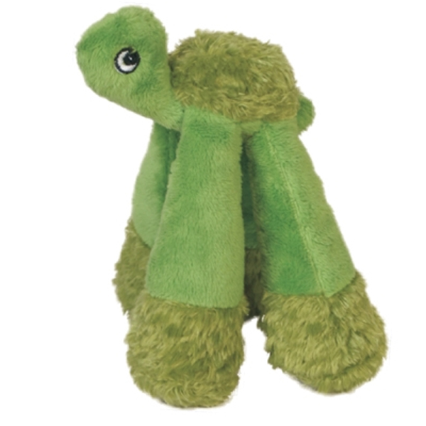Long Legs Dog Toy - Tortoise