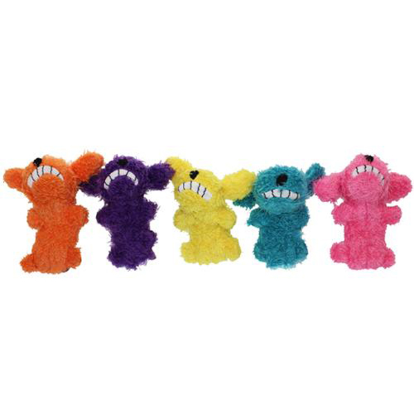 Loofa Dog Cat Toy