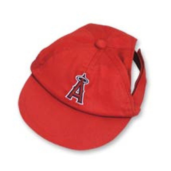 Los Angeles Angels Dog Hat