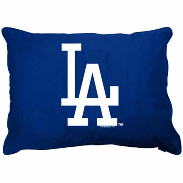 Los Angeles Dodgers Dog Bed