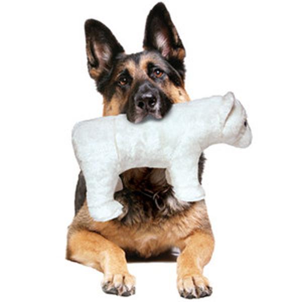 Mighty Dog Toy - Wilburrr McPaw