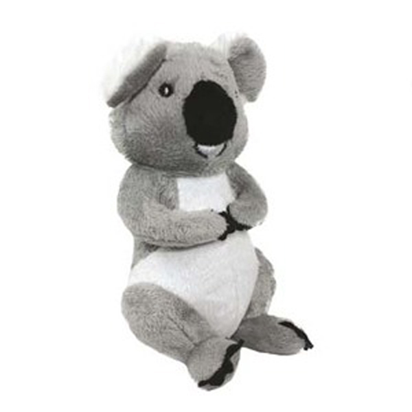 Mighty Kohen the Koala Dog Toy