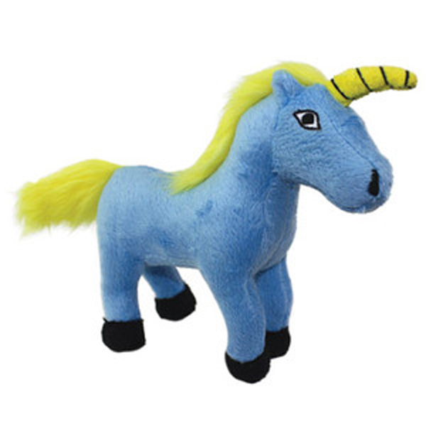 Mighty Unice the Unicorn Dog Toy