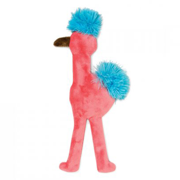 Mingo Stuffing-Free Dog Toy