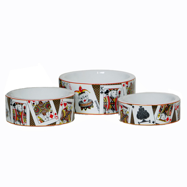 Monte Carlo Dog Bowl