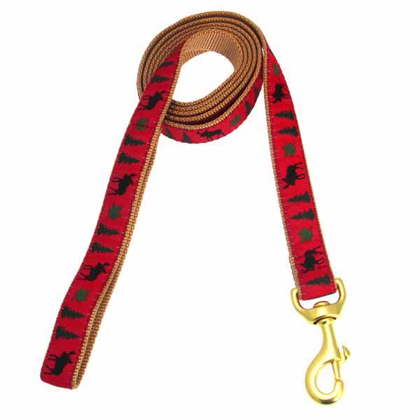 Moose Dog Leash by Up Country