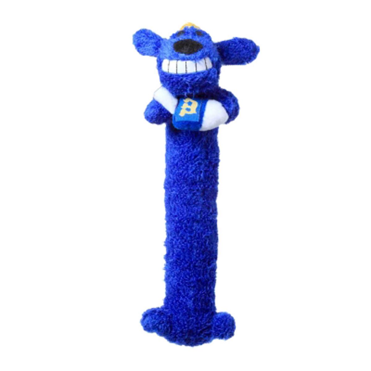 Extra Large Loofa Dog Toy
