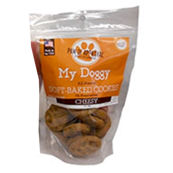 My Doggy Bites Dog Treats - Cheesy