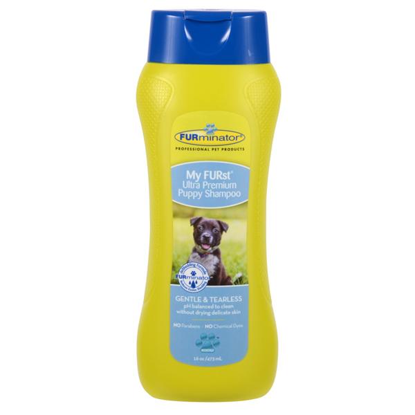 My FURst Ultra Premium Puppy Shampoo