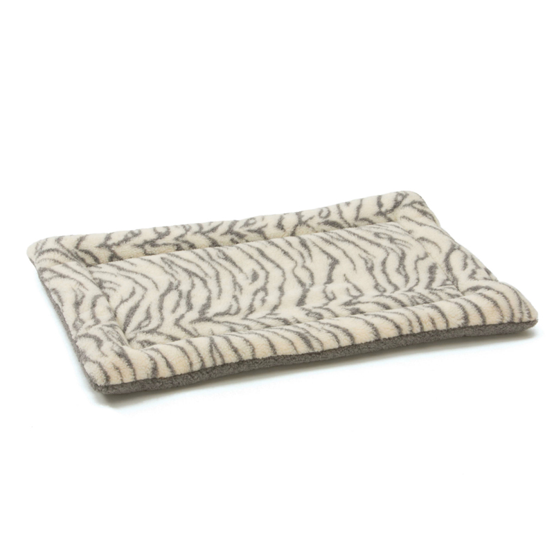 Nature Nap Pet Bed - Gravel Tiger