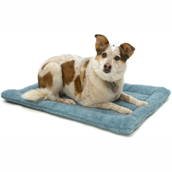 Nature Nap Pet Bed - Sky Blue