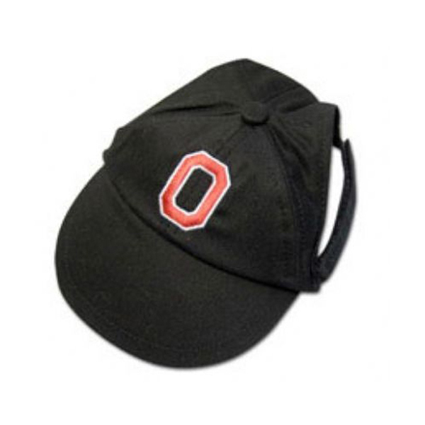 Ohio State Buckeyes Dog Hat