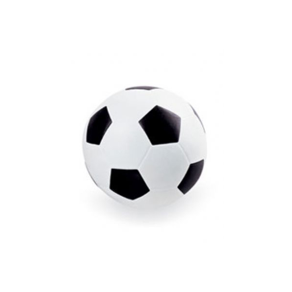 Orbee-Tuff Sport Soccer Ball by Planet Dog