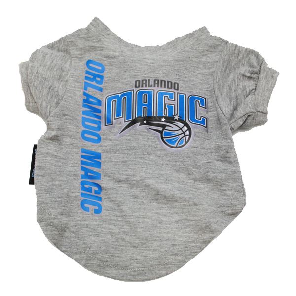 Orlando Magic Dog T-Shirt