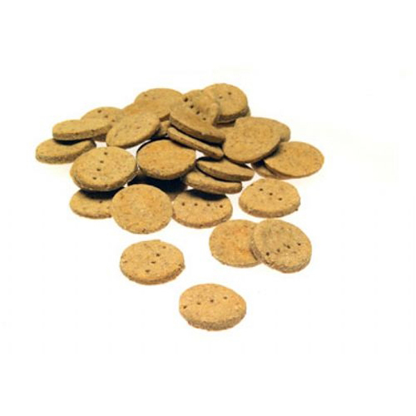 Paw Lickers Natural Dog Treats - Peanut Butter Cookies