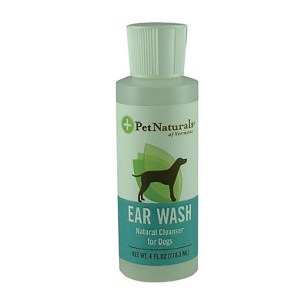 Pet Naturals Ear Wash for Dogs