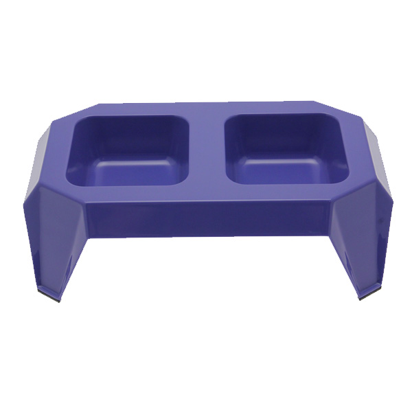 Pet Studio Contempo Melamine Pet Diner