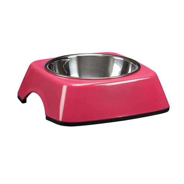 Pet Studio Mod Melamine Pet Bowl
